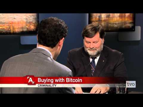 Tim Richardson: Buying with Bitcoin