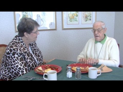 How to Manage Difficult Behaviors from a Family Member with Alzheimer's or Dementia