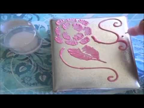 Embroidery Designs With Crystals - Free Applique Embroidery Designs