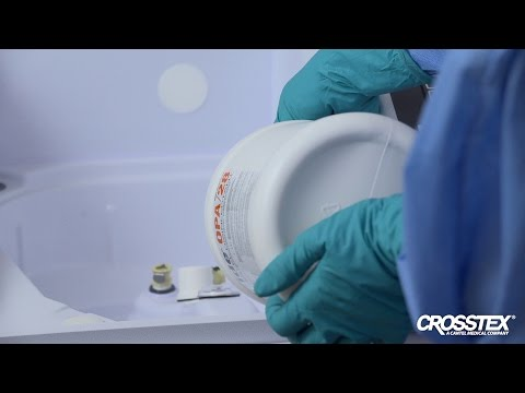 Change-Out & Disinfection Procedure for Rapicide®  OPA/28 High-Level Disinfectant