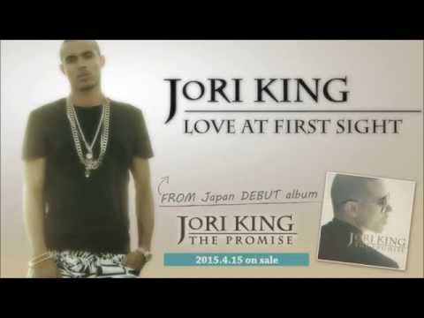 Jori King - Love At First Sight (Official Lyric Video)