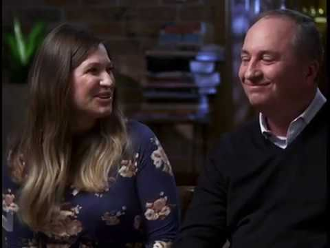 Barnaby Joyce Sunday Night Exclusive Interview Recap - Clip 1