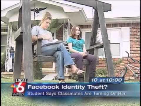 Fake Facebook account puts high school student in danger