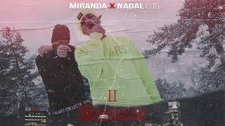 NADAL015 ❌ MIRANDA - DEMONS II