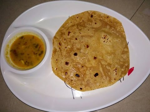 How to Make Soft Chapati With And Without Oil