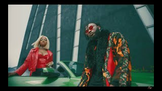 Dremo - Ringer ft Reekado Banks (Official Video)