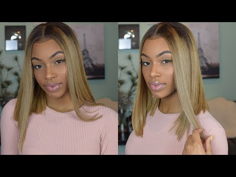 How to Achieved My Ashy Blonde Hair!! |