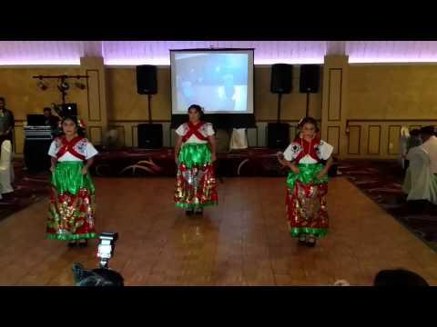 A Quinceñera's Party dance (part 2)
