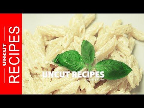 ☑️ Pasta with Philadelphia Cream Cheese Recipe | Uncut Recipes