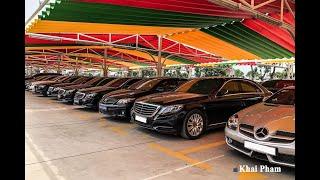 Bản tin ô tô hôm nay : Ô tô cũ được VinFast thu mua lại bao giờ bán ra, giá thế nào?_Xe 360
