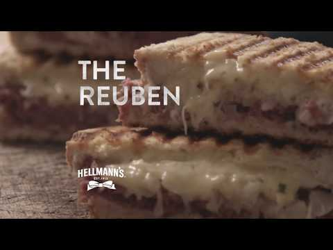 Hellmann's | The Reuben