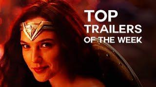 Best Movie Trailers of the Week (October 14, 2017)