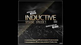 Inductive Sessions Episode 7 Guest Mix By Bicza Soulful Deep House