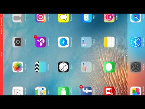 How To Download The TweakBox on Your ipad