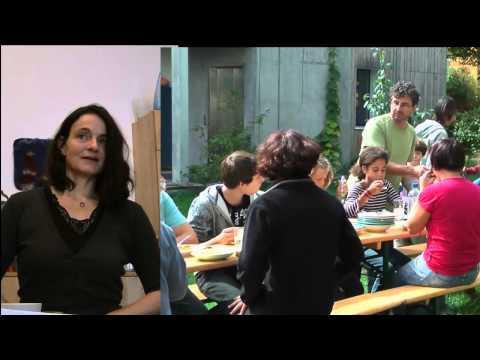 Wohnen im Vauban - Trailer Teil 2