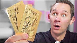 CASH or TRASH? | 10 Strange Chinese Items!