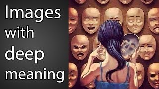 Deep Meaningful Pictures Without Words Videos 9videostv