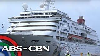 TV Patrol: Paano mag-apply ng trabaho sa cruise ship