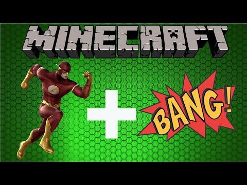 FlashBang in Minecraft