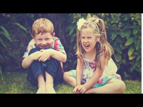 Children's Life Story Starter - Write your Child's Stories