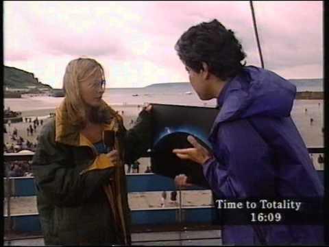 BBC One Solar Eclipse Programme 11-08-1999