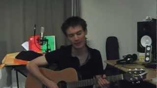 Gil : 4 accords, 26 tubes, la guitare facile!