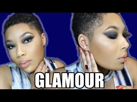 PROM, STAGE, A NIGHT OUT MAKEUP TUTORIAL | BRIANA TAKEOVER