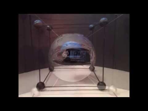 The Atomic Clock