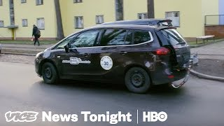 Why Dozens Of German Cities Are About To Ban Diesel Cars (HBO)