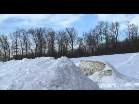Huge Backyard jump edit