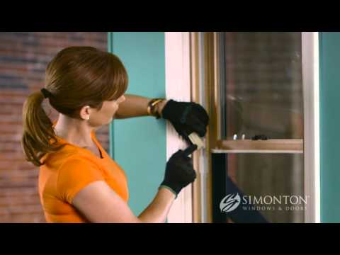 How to Replace the Balance on a Double Hung Window
