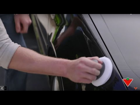 How to Wax your Car by Hand (4 steps)