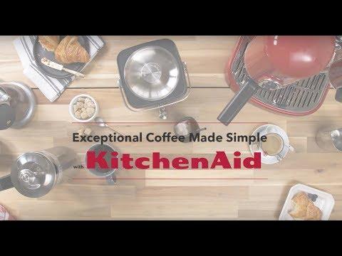 Coffee Collection | KitchenAid