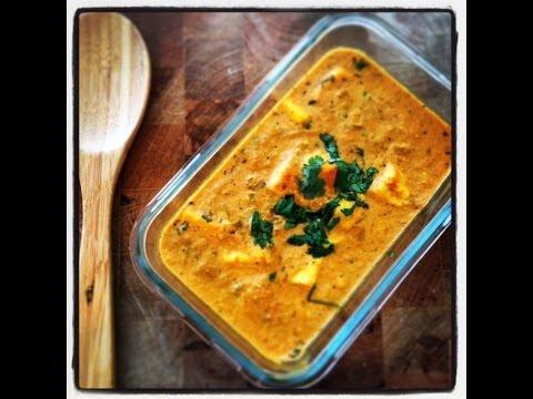 How to make Paneer Lababdaar? Paneer (Cottage Cheese) Recipe