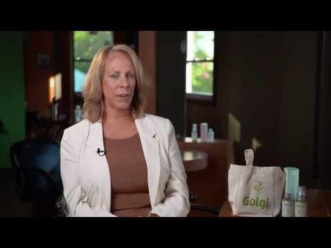 Golgi USDA Organic Products For Flawless Skin