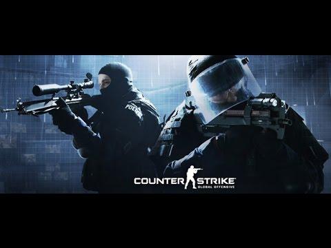 Counter Strike - global Offensive #csak a gyakorlás