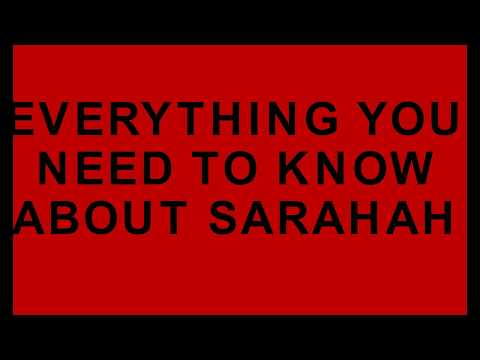 Sarahah App Identify Person | Sarahah Hack | Tricks | Sender Revealing Facts