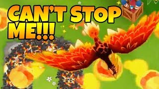 Bloons TD 6 GUIDE TO THE ULTIMATE PERFECT SUN GOD,XT-NZ