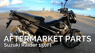 4000km Maintenance | Raider R150 FI - PakVim net HD Vdieos Portal