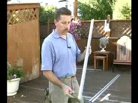 How to Install Weather Stripping Around an Outside Door
