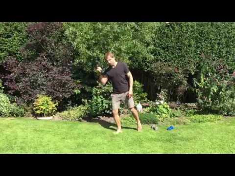 Full Strength Training Video with Danny Bridgeman - Strength 3