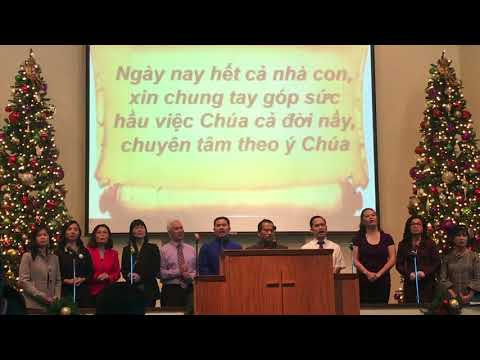 Lời nguyện GĐ- The Family prayer Song