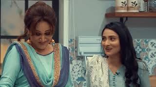 Mrs Chaudhry Ka Tarka Episode 6  Sana Askari  Natasha Ali  Bushra Ansari