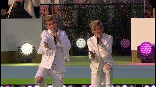 "Marcus & Martinus - On This Day  - Live from ""Grattis Kronprinsessan"" @ SVT  14.07.17"