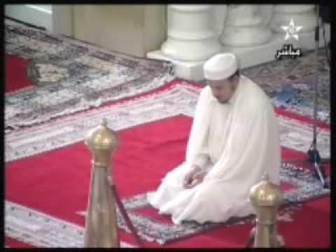 Dailymotion - ba3da assalat - une vidéo Vie pratique.mp4
