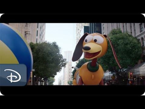 Get Ready to Play Big | Walt Disney World