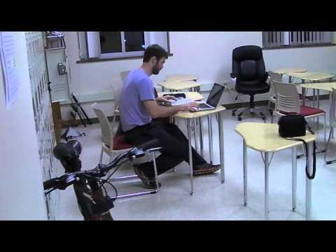 University of Charleston Physician Assistant Program Open House Video