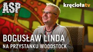 Bogusław Linda - powtórka ze spotkania Woodstock 2014