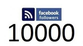 زيادة متابعين الفيس بوك 5000 متابع في الدقيقة (ضياء ال حسين )