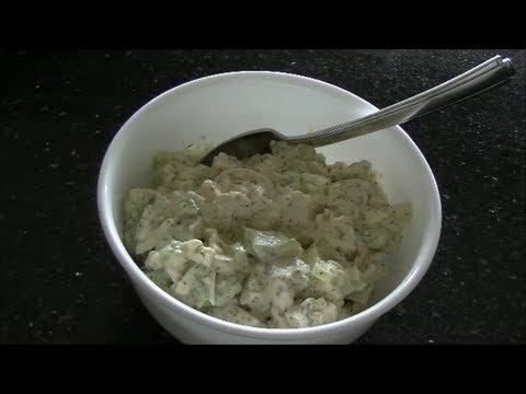 Chicken Salad Sandwich Filling